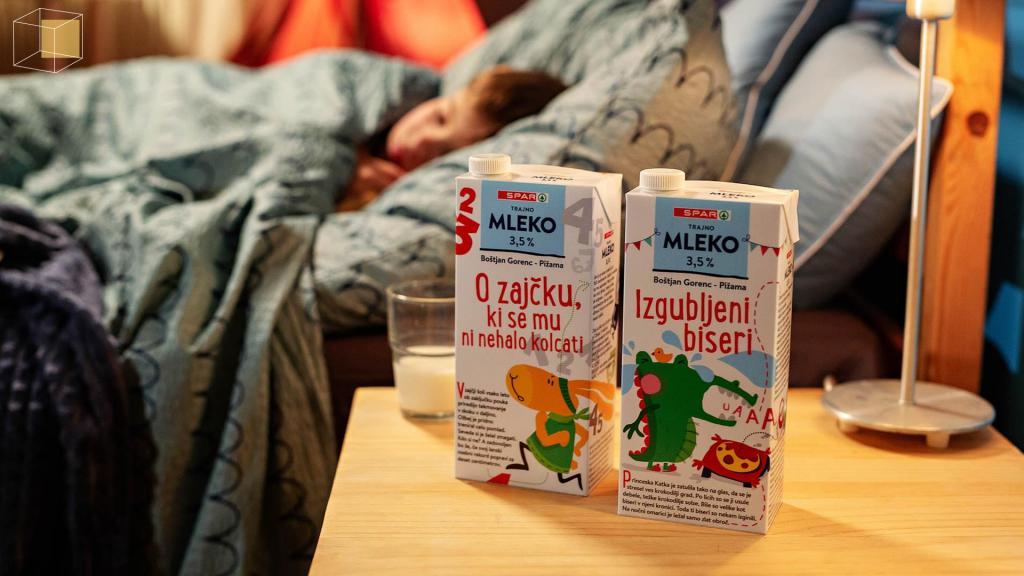 The Milk Book