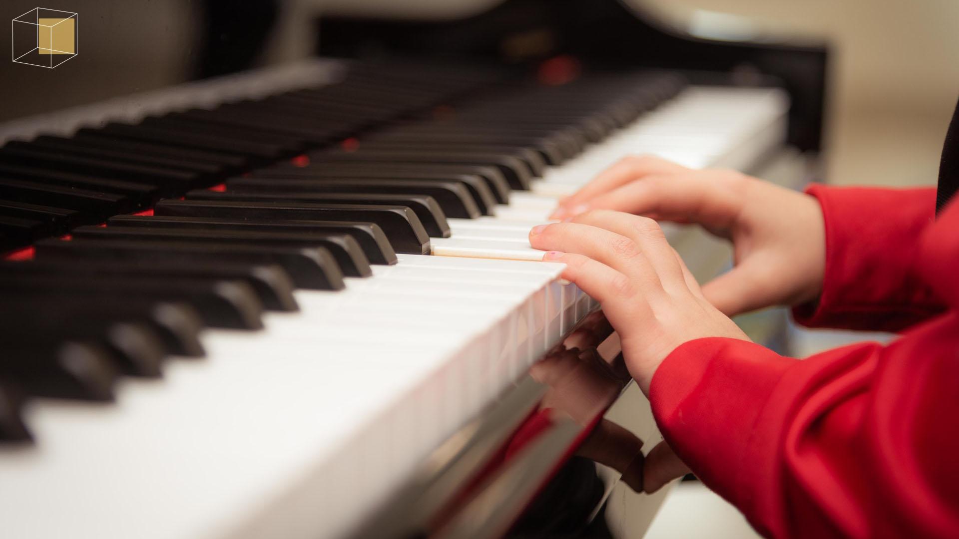 เรียนดนตรี