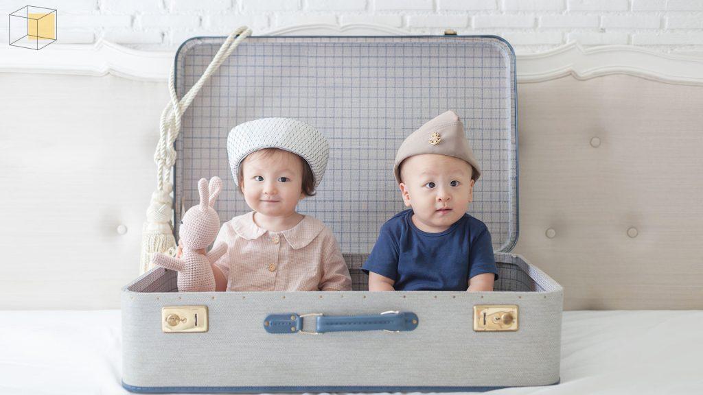 พาลูกเที่ยวต่างประเทศ
