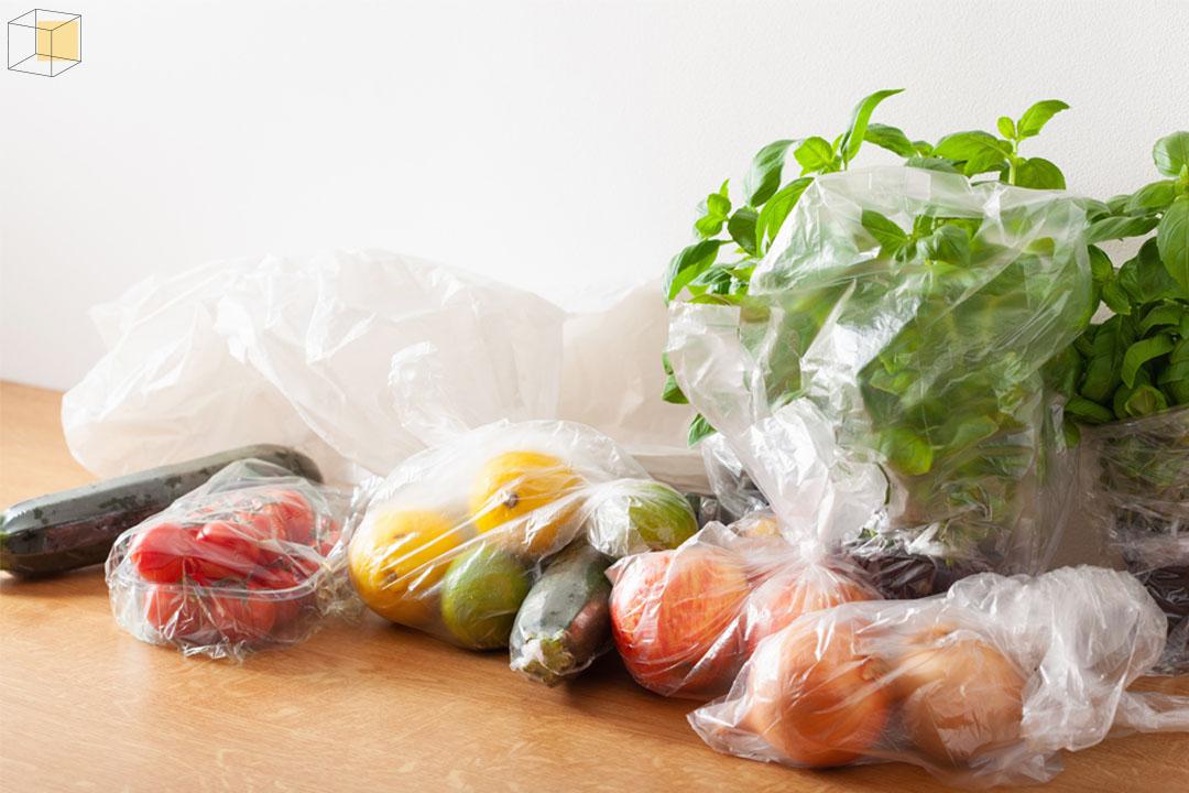 วิธีเก็บผักสด