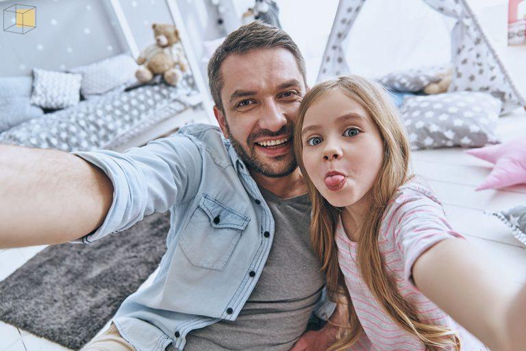 คุณเป็นพ่อแบบไหน มีผลต่อการเลือกคู่ครองของลูก