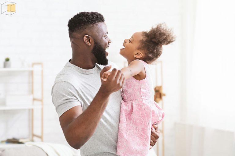 จงสร้างความทรงจำกับลูกสาว