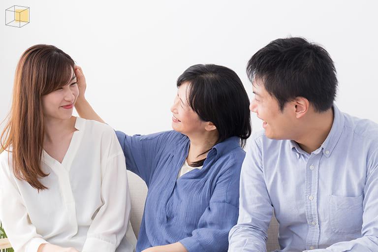 อย่าข่มสามีต่อหน้าแม่ของเขา ถ้าอยากให้แม่สามีรัก