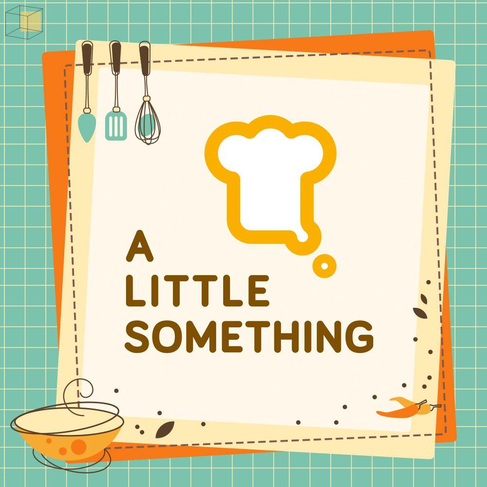 โรงเรียนสอนทำอาหารสำหรับเด็ก A Little Something