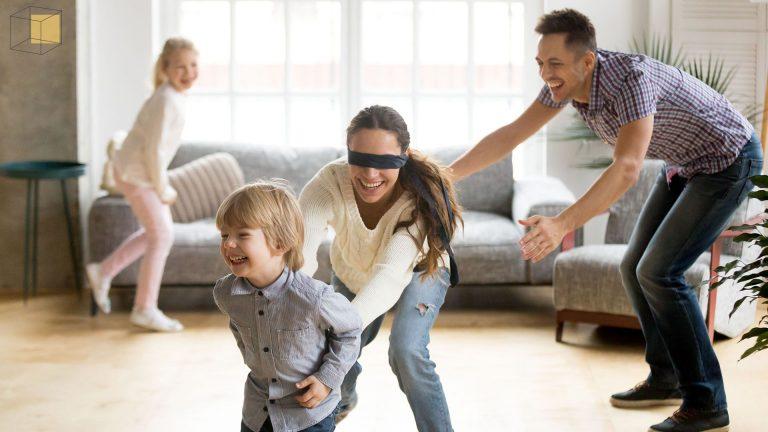 กิจกรรม ครอบครัว