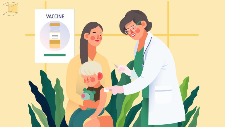ตารางวัคซีน 2563