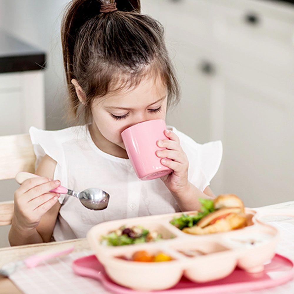 ข้อดีของถาดใส่อาหารสำหรับเด็ก