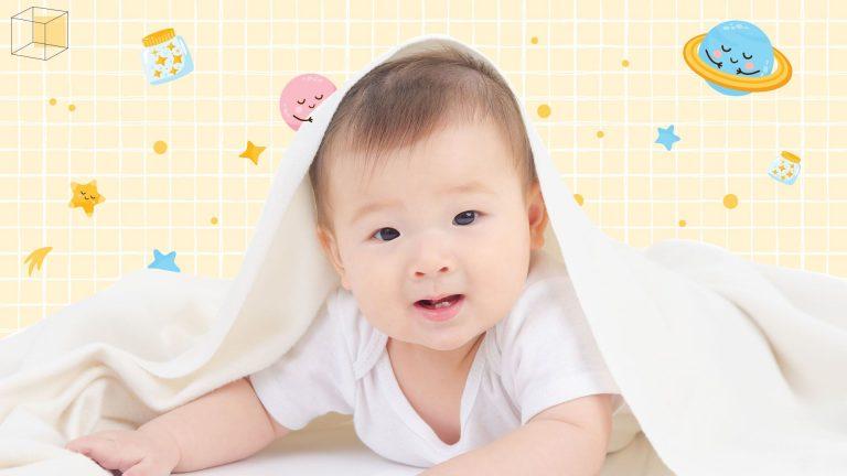 ทารกไม่ยอมนอน ลูกนอนยาก