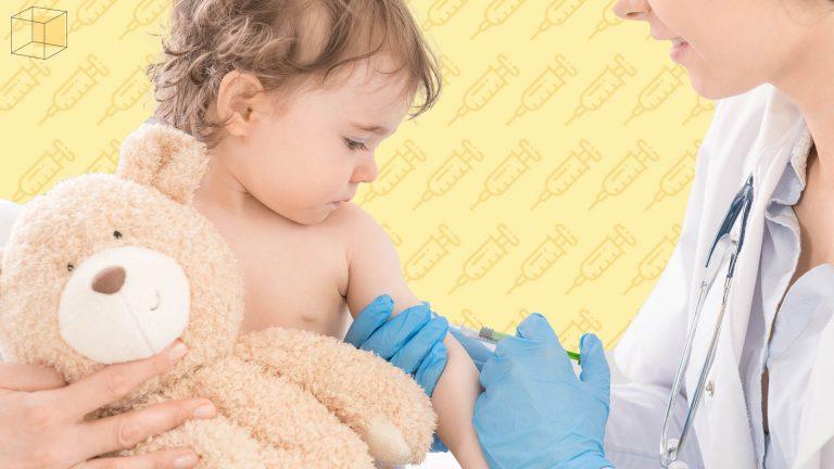 ตารางวัคซีน 2564