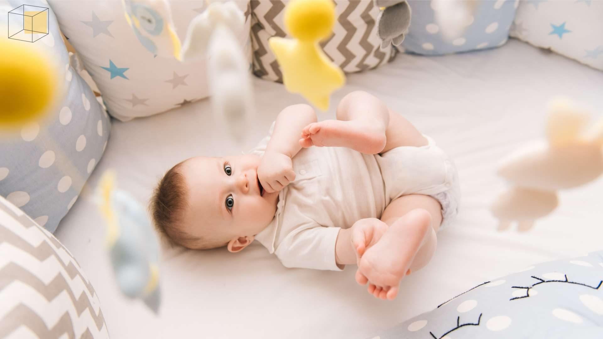 ภาษากายทารก