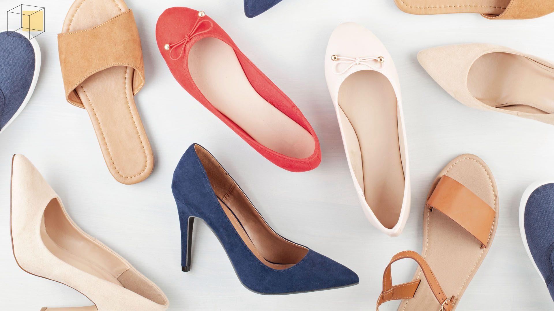 เทคนิคเลือกรองเท้าส้นสูงสำหรับคนท้อง